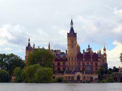 Schweriner Schloss 28