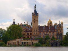 Schweriner Schloss 29