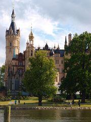 Schweriner Schloss 30