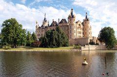 Schweriner Schloss 32
