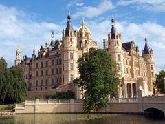 Schweriner Schloss 33