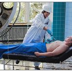 Schwester Rabiata's Do-it-yourself-Klinik