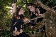 Lana & Selina