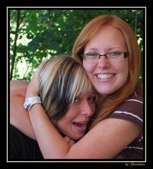 Schwestern....