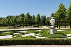 Schwetzingen Schlosspark 12