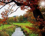 Schwülme im Herbst