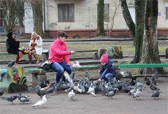 Schytomyr, Ukraine, 2