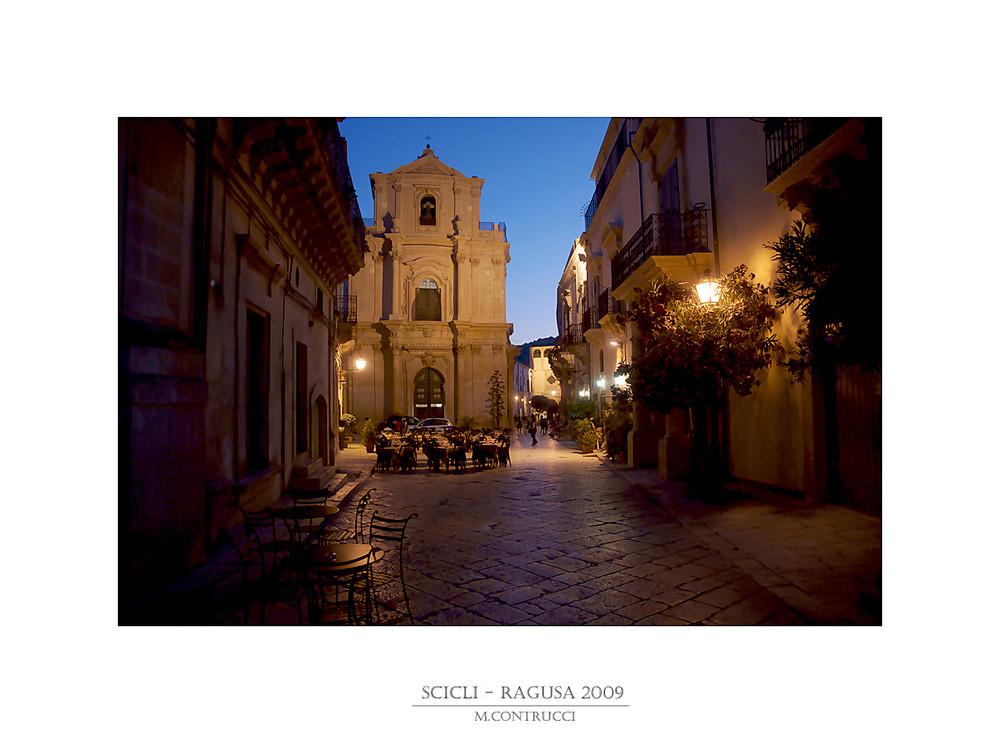 Scicli - Ragusa