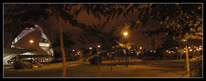Science City | Valencia (Park)