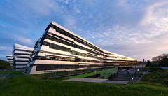 SCIENCE PARK - Johannes Kepler Universität / JKU, Linz