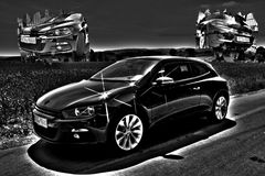 Scirocco Collage II
