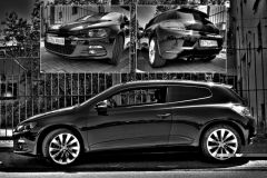 Scirocco Collage III
