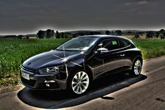 Scirocco HDR
