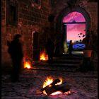 Scorci - Civita, la città che muore