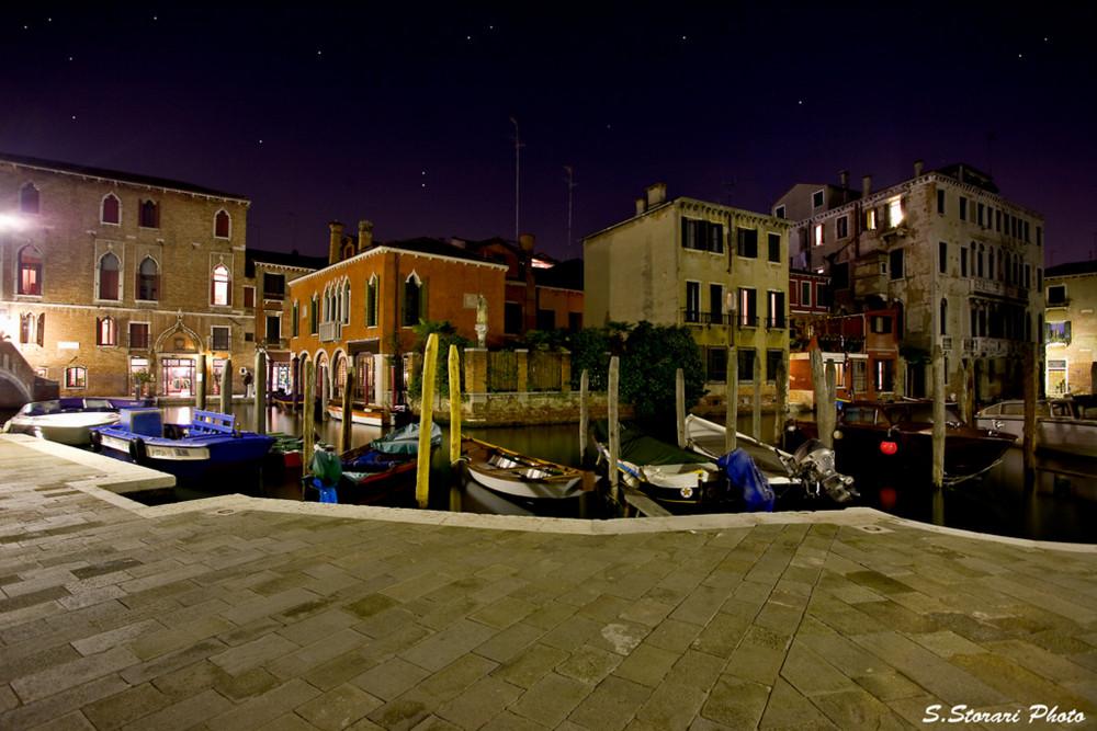 scorci di Venezia 1