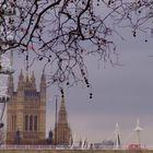 Scorcio di Londra