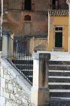 scorcio di Ragusa Ibla (RG)