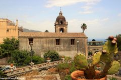 ...scorcio di Taorminia