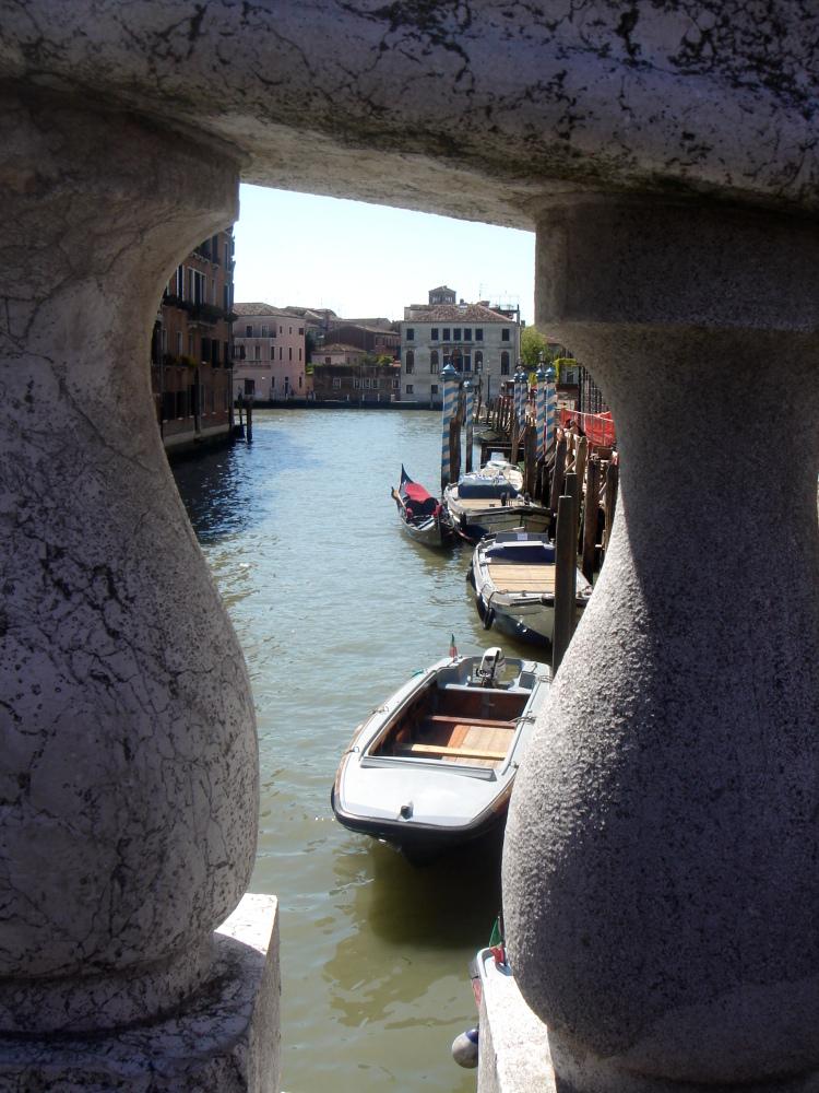 Scorcio di Venezia