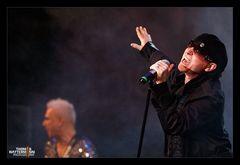 Scorpions #3