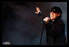 Scorpions #4