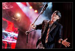 Scorpions II @ Stars of Sounds, Murten