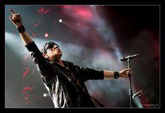 Scorpions @ Lanxess Arena, Köln