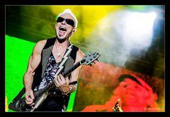 Scorpions @ Stars of Sounds, Murten