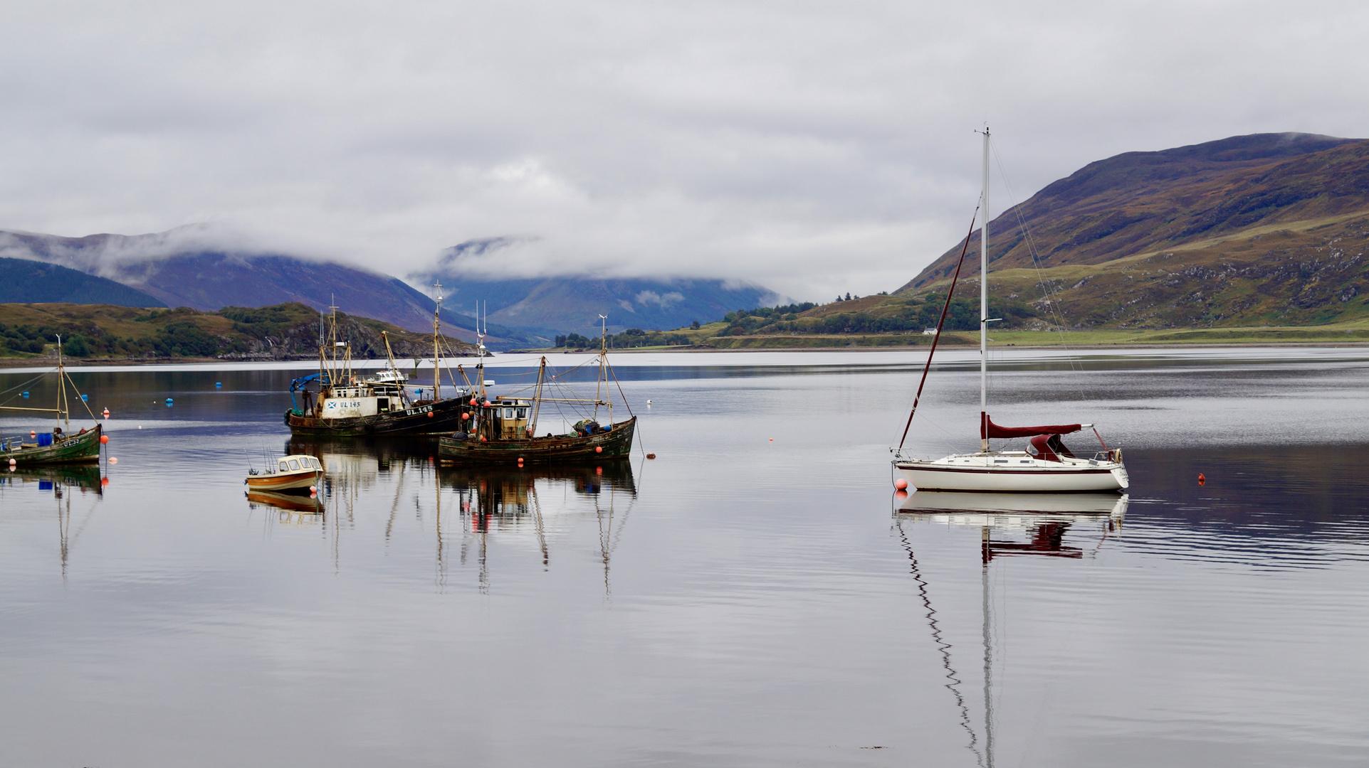 Scotland at its finest