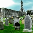 Scotland: St. Andrews' Cathedral