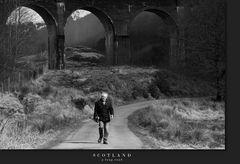 Scotland X - a long road