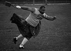 Scottish Games
