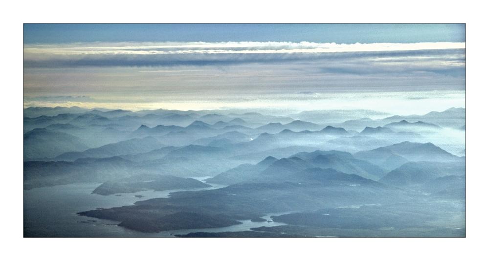 Scottish High Lands