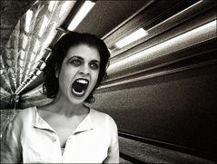 ~ Scream ~