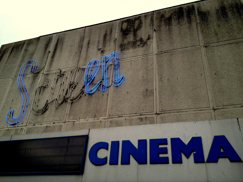 Screen Cinema