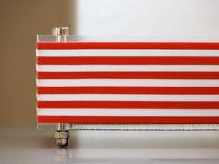 screws and stripes #002