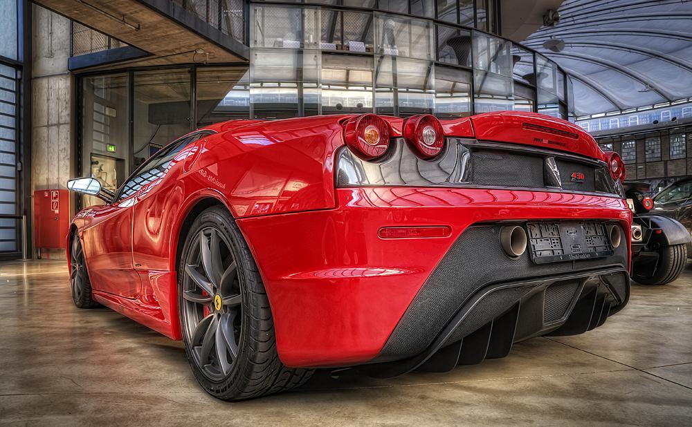 Scuderia F430
