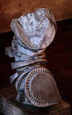 Sculpture de Gaetano di Martino
