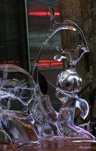 Sculpture éphèmère