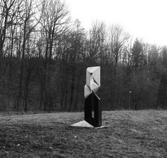 Sculpture in Public Space 1/39 (Stuttgart-Botnang)