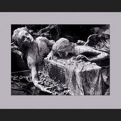 Scultura funebre IX