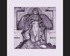 Scultura funebre VII