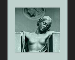 Scultura funebre XIV