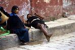 sdraiato guatemalteco