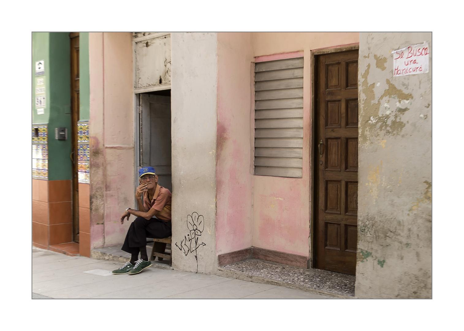 Se Busca Una Manicure Foto Bild North America Central America