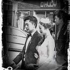 Se casaron....