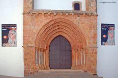 Sé de Silves (Kathedrale von Silves)