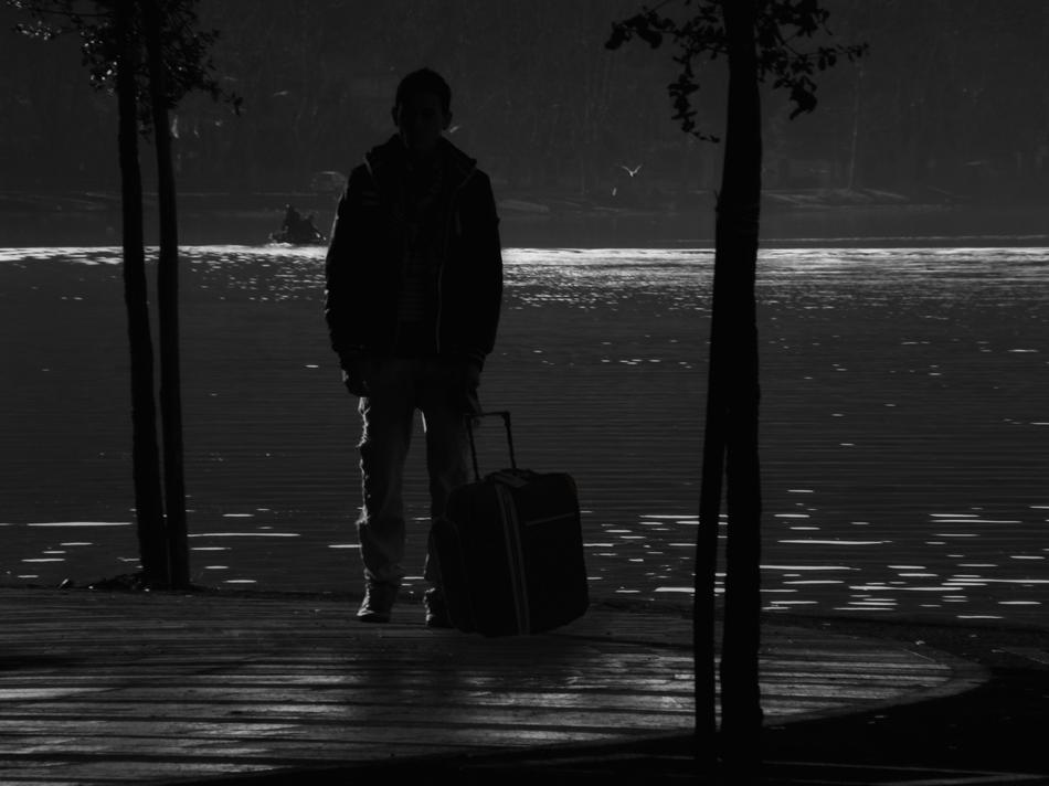 Se una notte d'inverno un viaggiatore...
