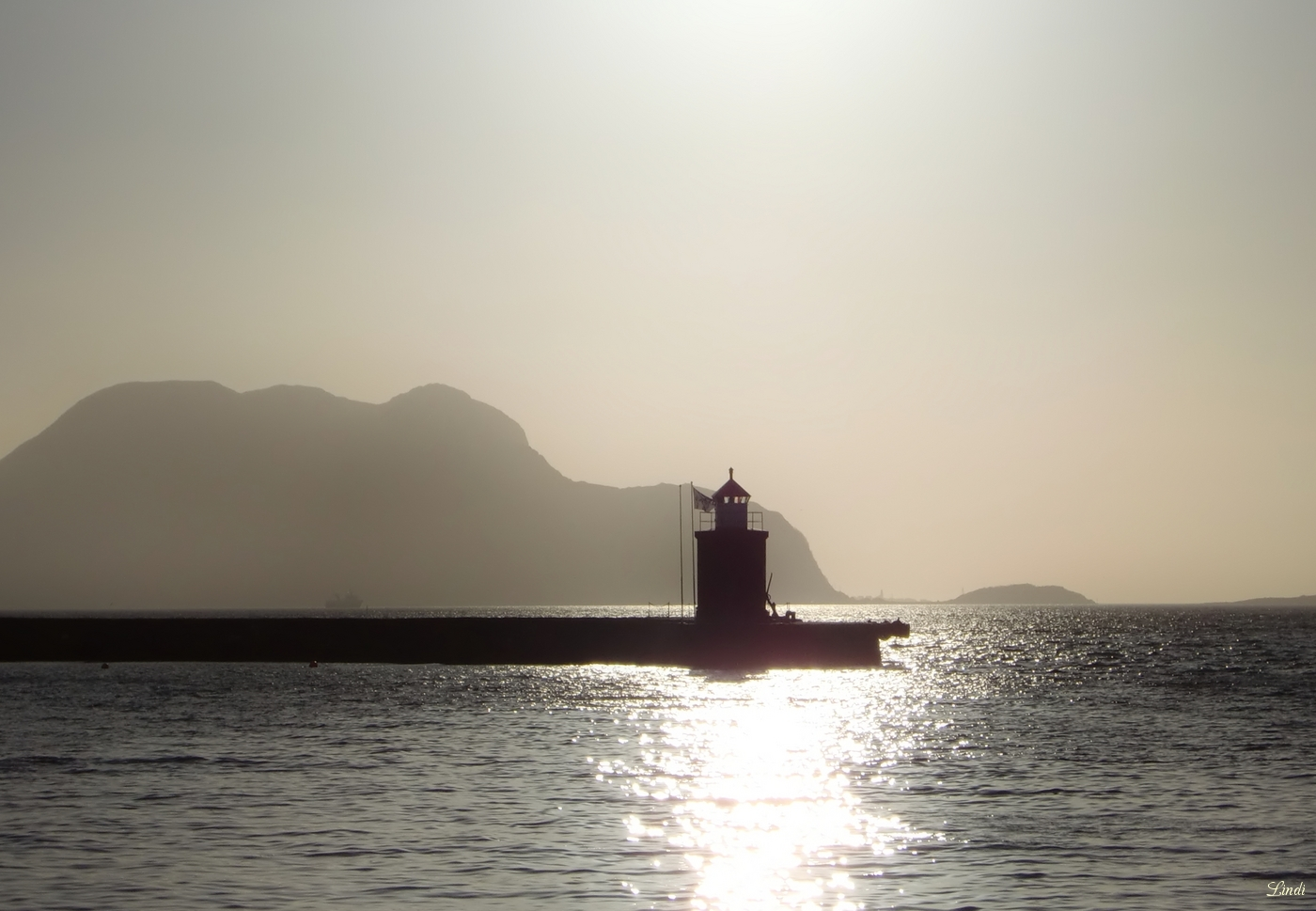 Sea Gate - Alesund, Norway