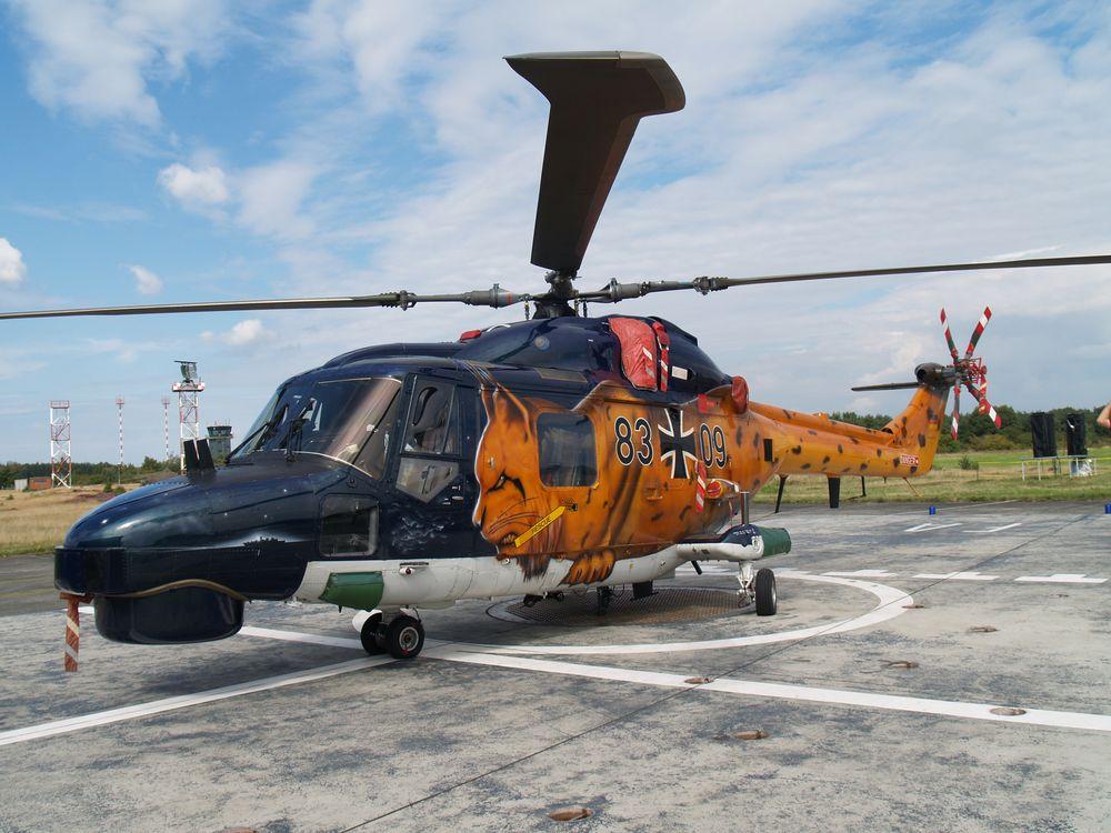 Sea Lynx Mk 88 A